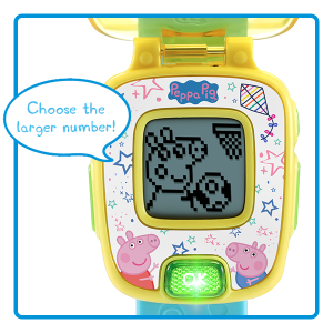 Play & Learn with Peppa Pig