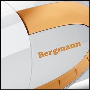 Bergmann Stunner Car Vacuum Cleaner