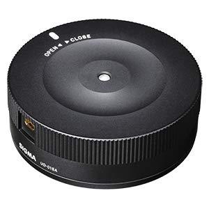 Sigma 576955 - Objetivo réflex 24-70 F2.8 DG AF OS HSM Art para ...
