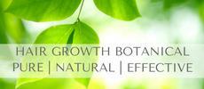 Amazon.com: Sistema Botánico para Crecimiento de Cabello: Beauty