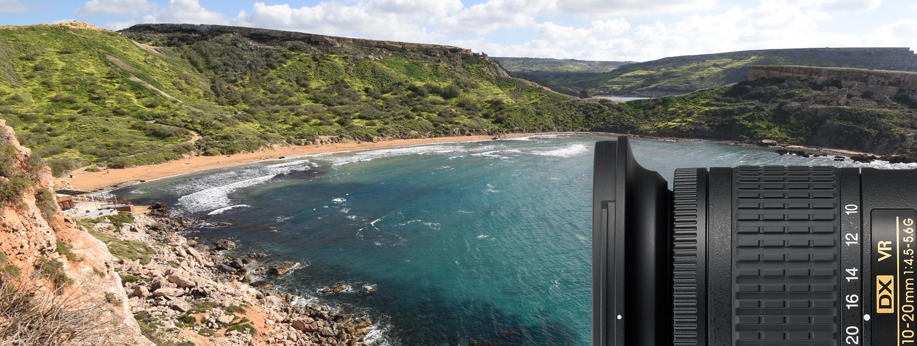 Nikon AF-P DX NIKKOR 10-20mm f/4.5-5.6G VR: Amazon.es: Electrónica