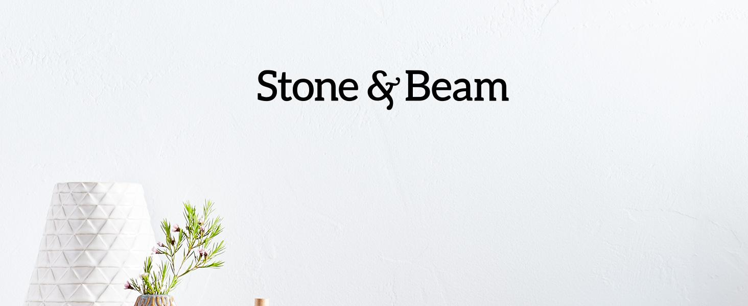 Stone and Beam, home furnishings, farmhouse, modern farmhouse, décor, vase, planter, candle holder C