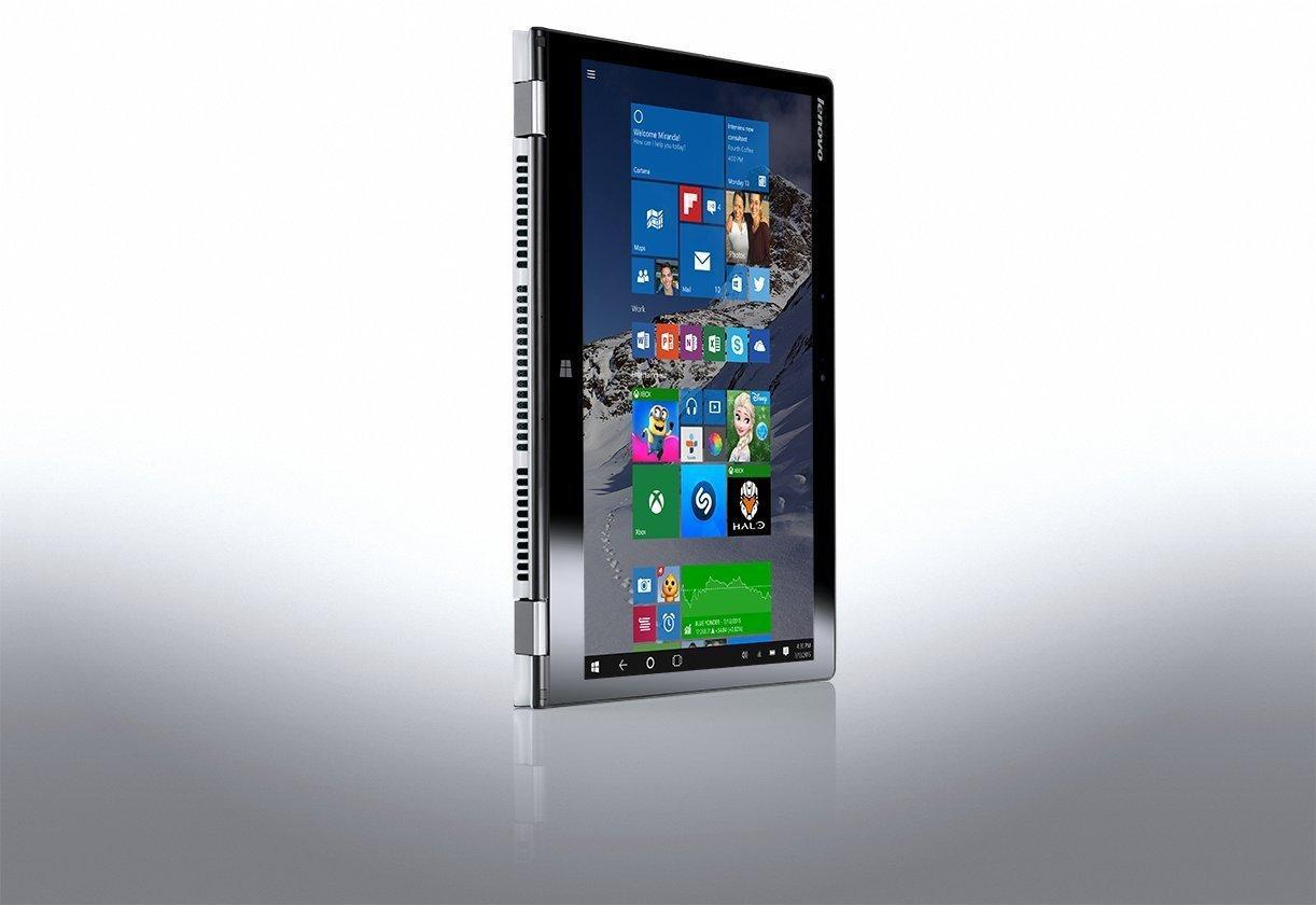 Lenovo Yoga 3-14 - Portátil táctil convertible de 14