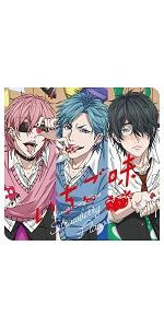 【Amazon.co.jp限定】ヤリチン☆ビッチ部 キャラクターソングシリーズ「いちご味」
