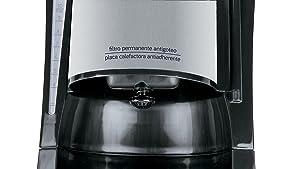 Ufesa CG7232 Avantis Optima - Cafetera de goteo, 800 W, 10 Tazas ...