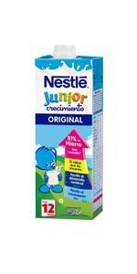 nestle bebe, alimentacion bebe, alimentacion infantil, leche crecimiento, nutricion infantil, leche ...