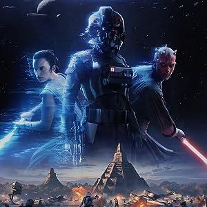 Star Wars: Battlefront II - Edición estándar: PlayStation