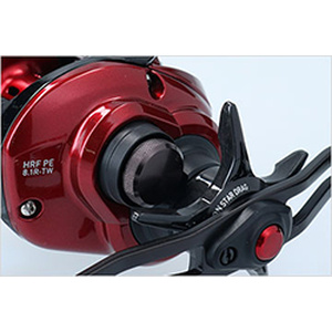 Daiwa 20 HRF PE Special 8.1 R-TW Right handle) From Japan
