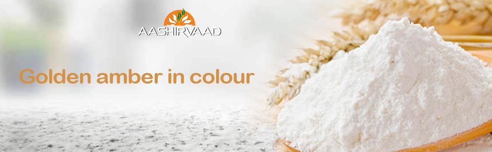 Aashirvaad Select Superior Sharbati Atta, 5kg, Lowest Price Guaranteed, India
