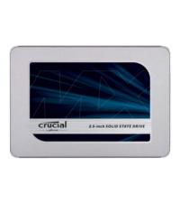 Crucial クルーシャル SSD 1000GB 7mm 2.5インチ  MX500シリーズ SATA3.0 9.5mmアダプター付 CT1000MX500SSD1/JP