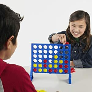 connect 4; checkers; 4-in-a-row; checkers games; strategy games; blue chips; game chips; best kids