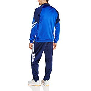 sesión Crónica Criticar  adidas Sere14 PRE Suit - Chándal de fútbol para hombre: adidas Performance:  Amazon.es: Ropa y accesorios