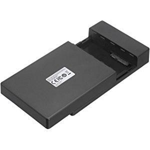 AmazonBasics – Carcasa para disco duro SATA (USB 3.0), 3.5-inches 0a22af09 a0ac 46ce abe0 0bde7125cd14