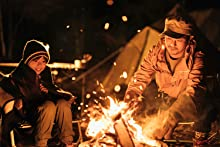 コールマン 焚火台 ファイアーディスク 2000031235 使用イメージ