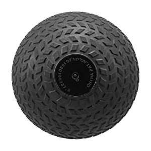 AmazonBasics Slam Ball, Square Grip