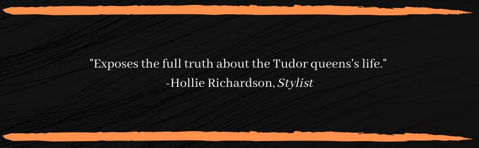 Hayley Nolan, Anne Boleyn