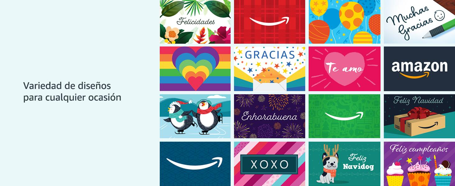 tarjeta digital, tarjeta regalo