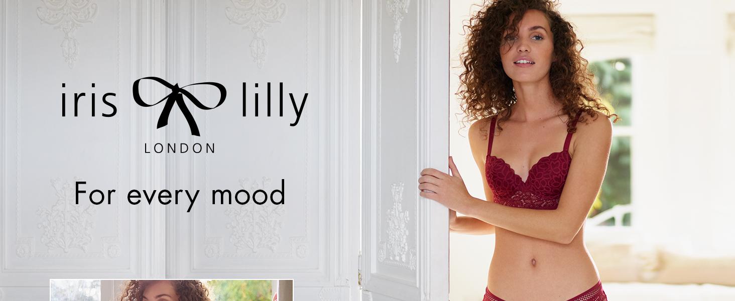 IRIS /& LILLY Damen Top Belk029m2