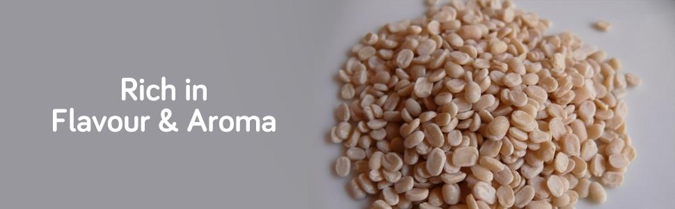 Agro Fresh Premium Urad Dal Split