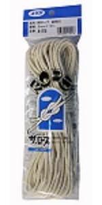 綿ロープ(金剛打) 3mm×10m