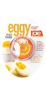 boiled, egg, timer, timing, boil, eggs, pan