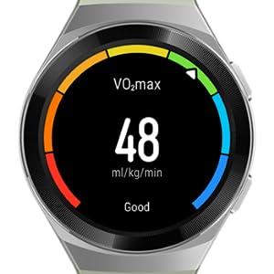 Huawei Watch GT2e Hector-B19C Smart Watch - Mint Green