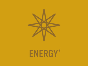 supports energy