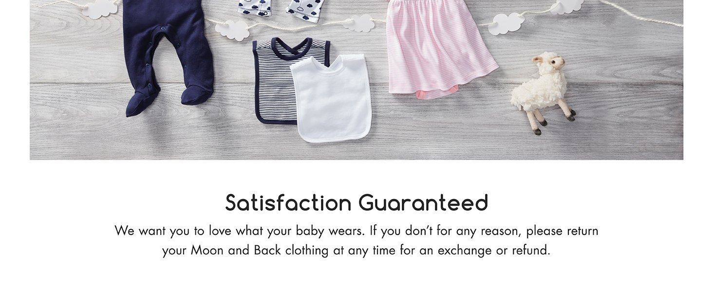 organic baby clothing newborns toddlers soft quality