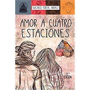 Amor a Cuatro Estaciones: El Diario De Una Ilusión: Amazon.es ...