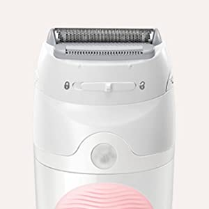 Braun Silk epil 5-620 Wet & Dry epilator with 4 extras incl. shaver head.