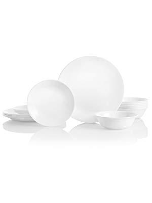 18 Piece Corelle Dinnerware Set