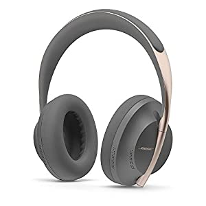 Bose 700 Eclipse Wireless Noise Cancelling Headphones Limited Edition