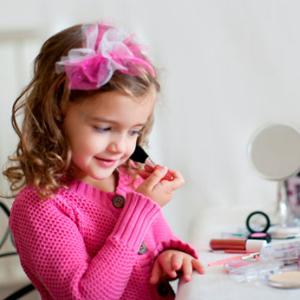 Saffire Beauty Set for Girls