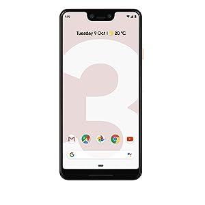 google, google pixel 3XL, Google mobile,