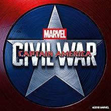 civil war captain america