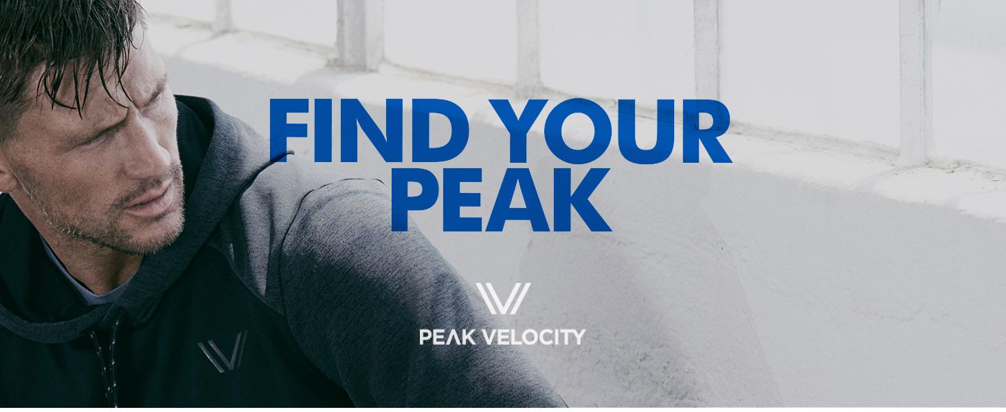 Find your peak