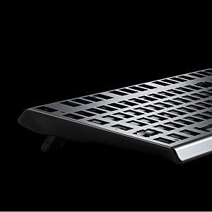 SteelSeries Apex 5 Hybrid Mechanical Gaming Keyboard
