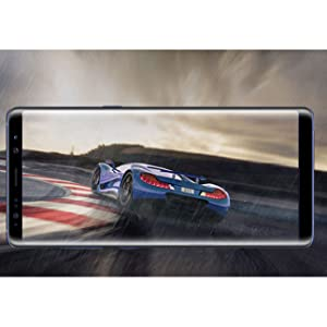 Samsung Galaxy Note 8 Dual SIM Deep Sea Blue