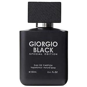 Giorgio Perfume - Black Special Edition by Giorgio - Perfume for Men - Eau de Parfum