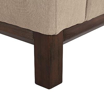 Amazon.com: Stone & Beam Genesse Colección de sofás modernos ...