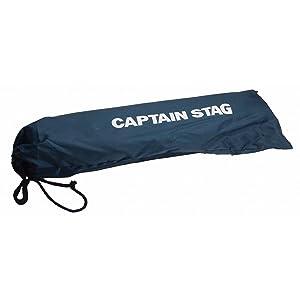 キャプテンスタッグ アルミ ロールテーブル キャリーケース 専用ケース