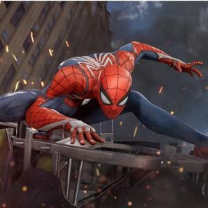 「Marvel's Spider-Man」