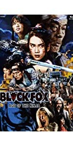 BLACKFOX:Age of the Ninja