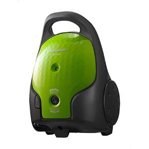 Panasonic MC-CG371G Vacuum Cleaner, 1600 Watts - Green