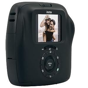 Fujifilm Cámara instantánea SQ 20: Amazon.es: Electrónica