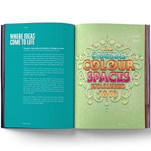 ideas, creative ideas, branding, typography, art direction, idea generation, making ideas happen,
