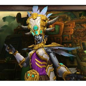 Amazon.com: World of Warcraft Battle for Azeroth - PC ...