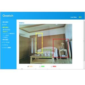 I-O DATA ネットワークカメラ TS-WRLC