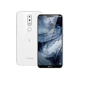nokia 6.1, nokia mobile, nokia mobile phone, nokia smartphone, nokia