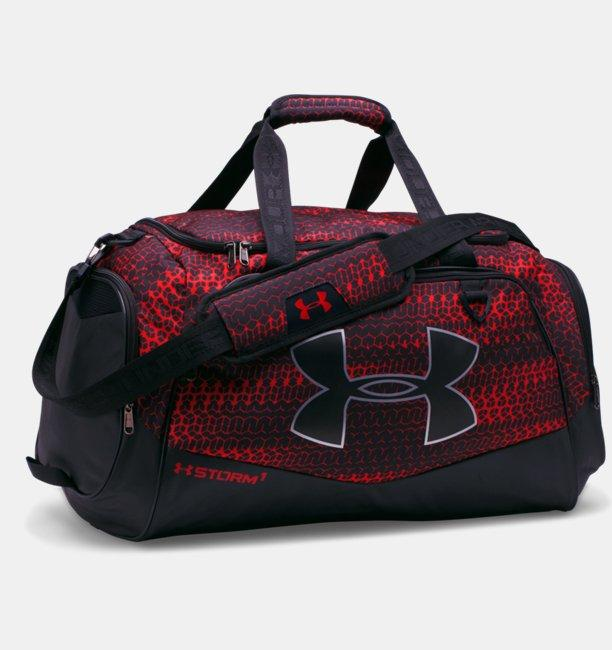 fe08b3be7a1 Under Armour Undeniable II Duffel Bags - Black  Small 28 x 56 x 25 ...